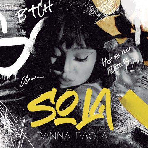Sola by Danna Paola