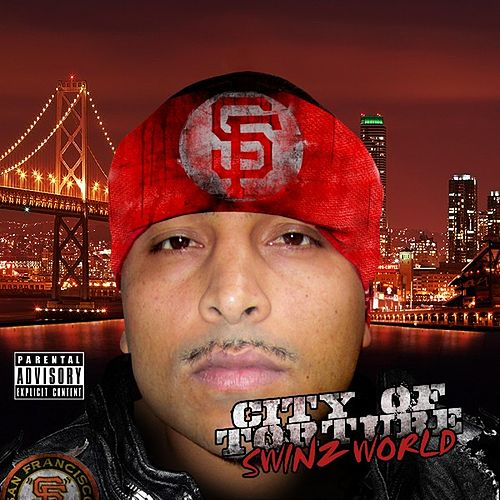 City of Torture - Swinz World by Swinla