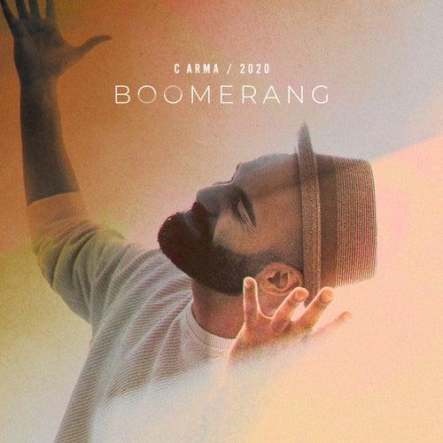 Boomerang von C ARMA