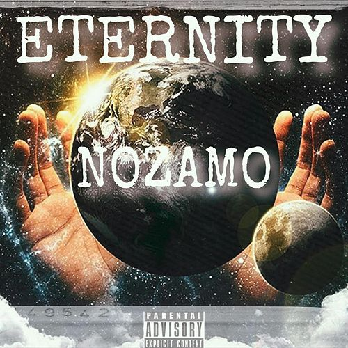 Eternity (Tribute To Nana) by Nozamo