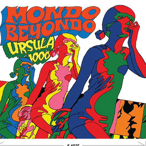 Mondo Beyondo de Ursula 1000