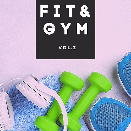 Fit & Gym Trax Vol.2 by Cosimulous S, Kitten Kray, Big Morgan, Charles Marls, Big Rover, Prettydoc, Soprano Nano, Love Charles, EnAitch, Max Charles, CooloHunt, Incredibleman, Ronnie Yani