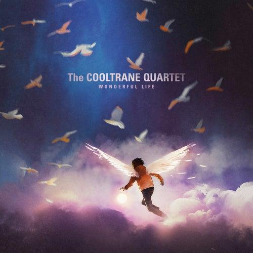 Wonderful Life de The Cooltrane Quartet