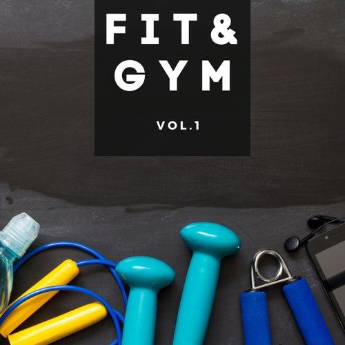 Fit & Gym Trax Vol.1 by Ol Stephens, Bart Bart Boo, CooloStephens, Tony Ceremony, Max Charles, Cosimastic, CooloHunt, Incredibleman, Soprano Nano, Prettydoc, Jiggy Piggy, Charles Marls, Ronnie Tawny