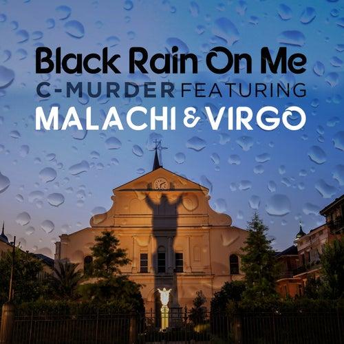 Black Rain on Me by C-Murder