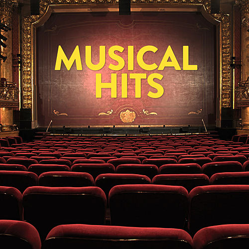 Musical Hits de Various Artists