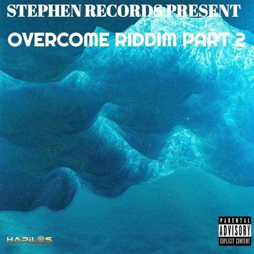 Overcome Riddim, Pt. 2 de Spanner Banner