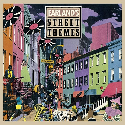 Earlands Street Themes de Charles Earland
