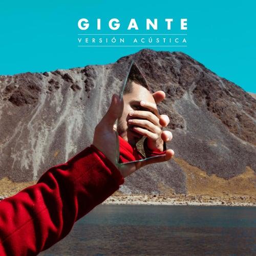 Gigante (Versión Acústica) by Jaime Kohen