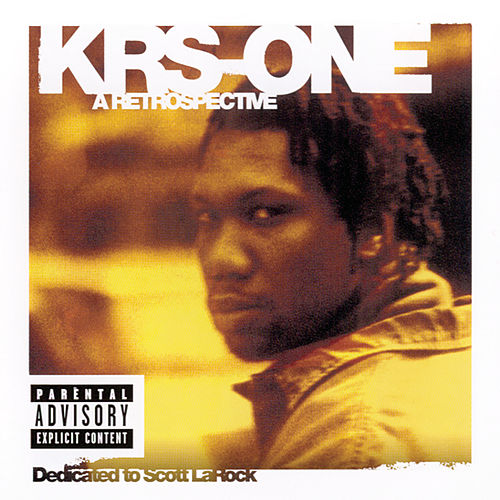 A Retrospective de KRS-One