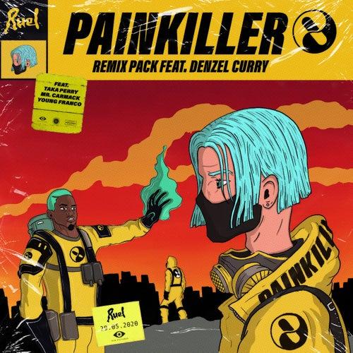 Painkiller by Ruel