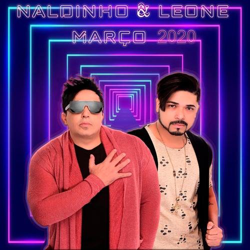 Março 2020 de Naldinho