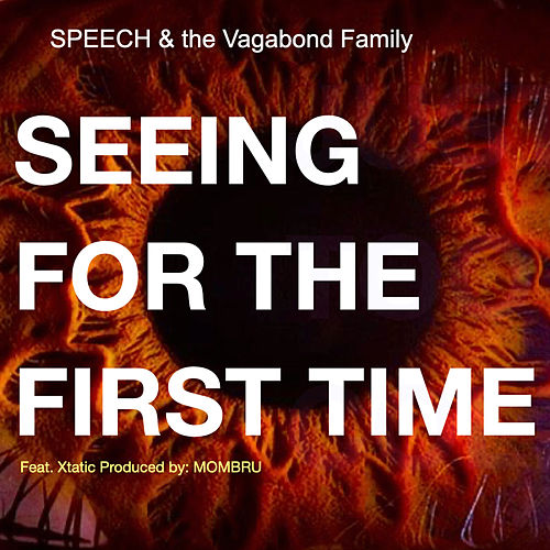 Seeing for the First Time by Speech