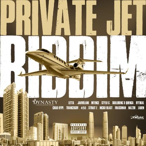 Private Jet Riddim de Various Artists