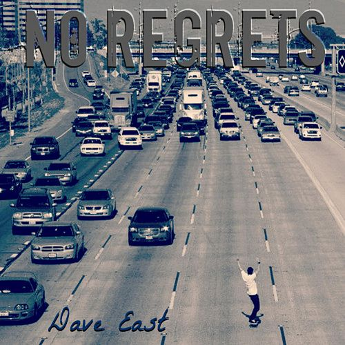 No Regrets de Dave East