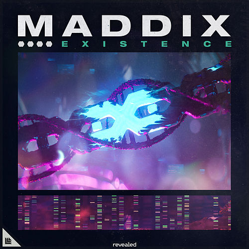 Existence by Maddix