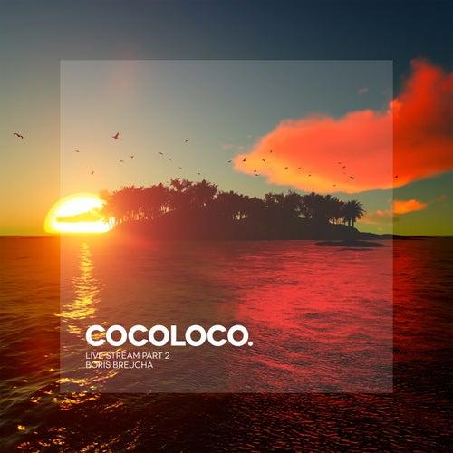 Cocoloco (Live Stream Part 2) de Boris Brejcha
