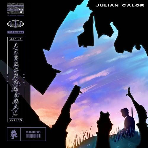 Arp of Astronomical Wisdom von Julian Calor