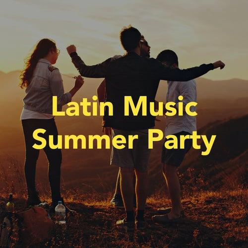 Latin Music Summer Party de Various Artists