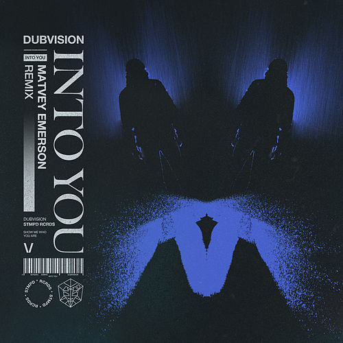 Into You (Matvey Emerson Remix) by DubVision