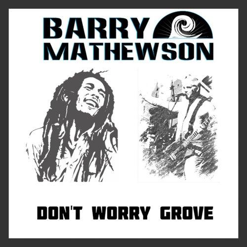 Don't Worry Grove: Three Little Birds / Garden Grove / Saw Red / Three Little Birds by Barry Mathewson
