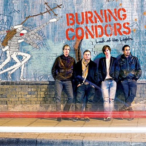 Look At the Lights von Burning Condors