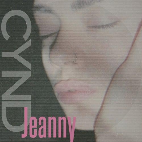 Jeanny de Cynd