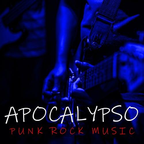 Apocalypso Punk Rock Music de Various Artists