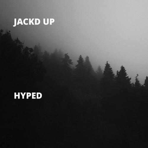 Hyped von Jack D