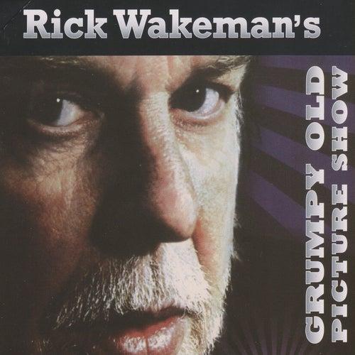 Grumpy Old Picture Show (Live) de Rick Wakeman
