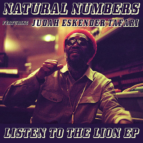 Listen To The Lion de Natural Numbers