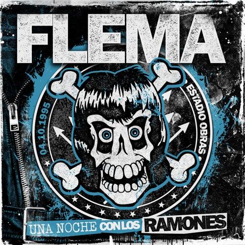 Una Noche Con los Ramones de Flema