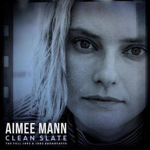 Clean Slate de Aimee Mann
