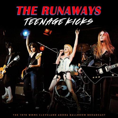 Teenage Kicks de The Runaways