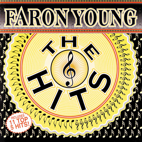 The Hits de Faron Young