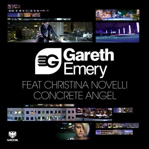 Concrete Angel van Gareth Emery