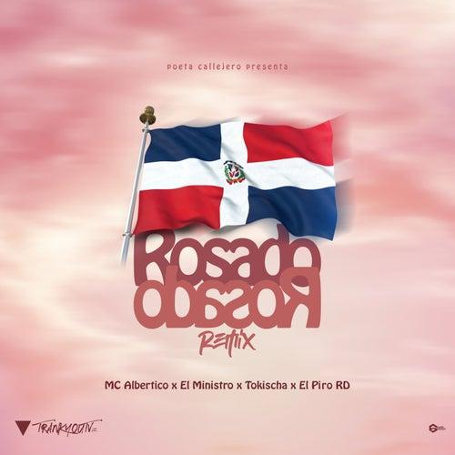 Rosado (feat. El Ministro & El Piro RD) (Remix) by El Poeta Callejero
