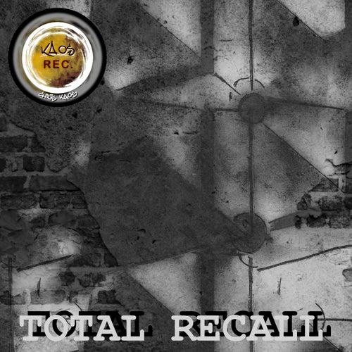 Total Recall by Chris Kaos
