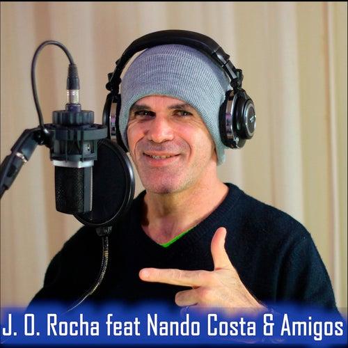 J. O. Rocha (ao Vivo) by Jo Rocha