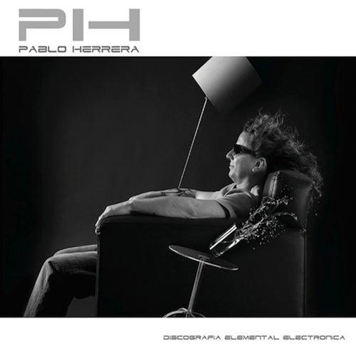 PH Discografia Elemental Electronica de Pablo Herrera