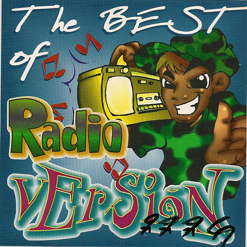 Underground Reggaeton 'The Best Of Radio Version' Vol. 1 von Various Artists