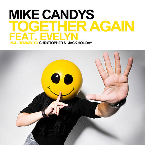 Together Again by Mike Candys