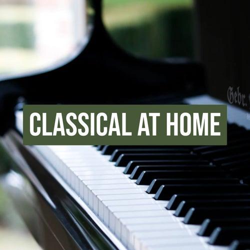Classical at Home de Various Artists