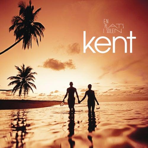 En plats i solen von Kent