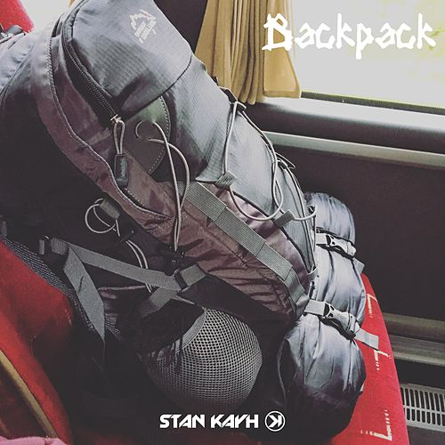 Backpack by Stan Kayh