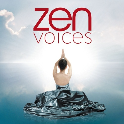 Zen voices de Various Artists