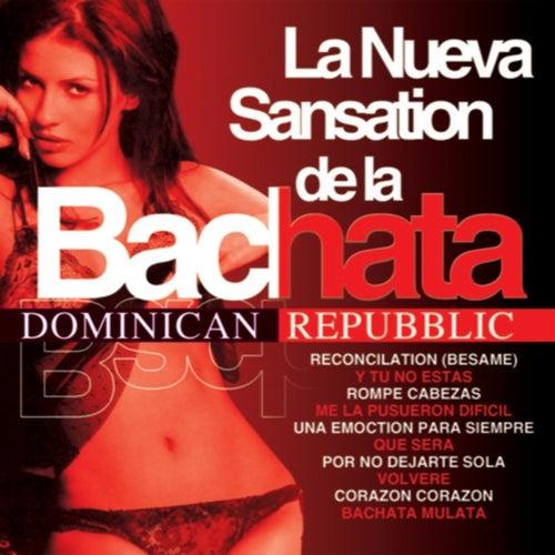 La Nueva Sansation de la Bachata Dominican Repubblic by Gruppo Latino