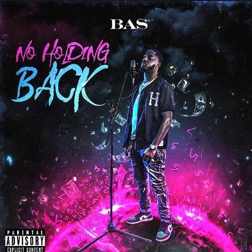 No Holding Back van Bas