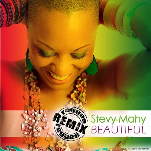 Beautiful Reggae (Remix) by Stevy Mahy