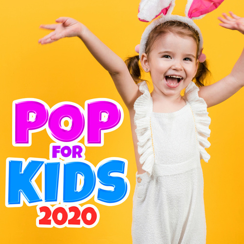Pop for Kids 2020 de The Gem Singers